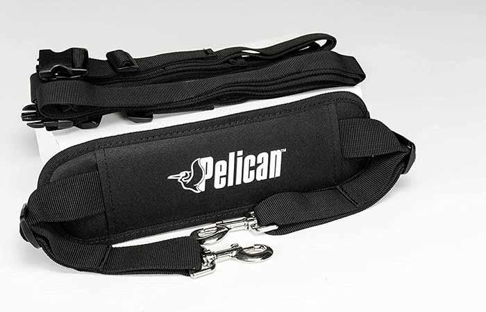 Pelican Universal Carry Strap- SUP & Kayak