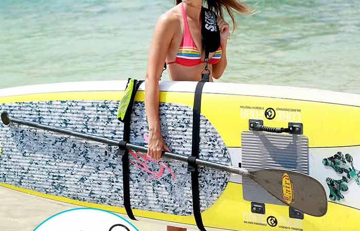SUP-Now Sup Carry straps