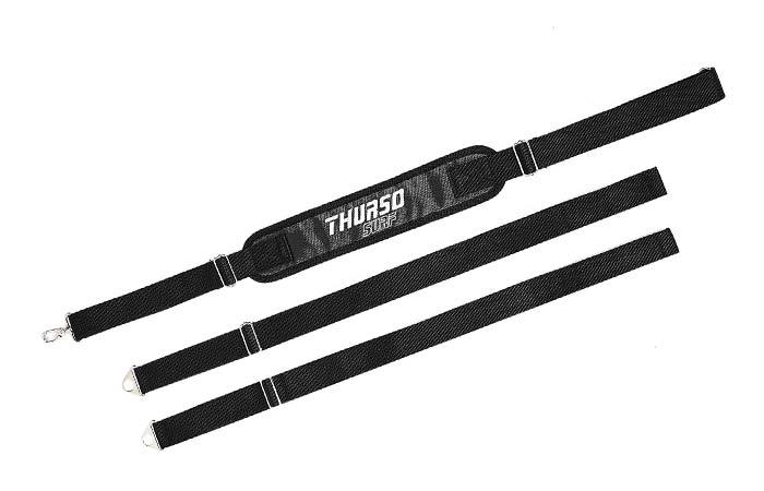 Thurso Surf SUP straps