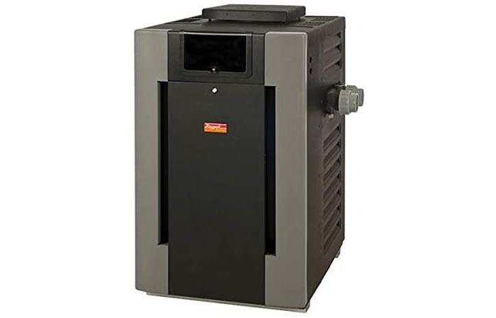 Raypak Digital Gas Pool Heater